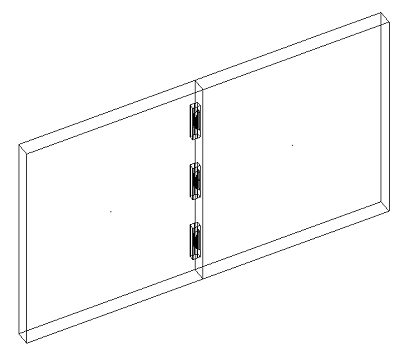 This image has an empty alt attribute; its file name is Distance-between-tenons-wall.png